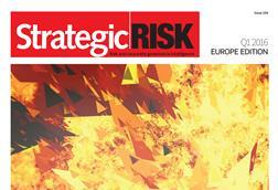 Strategic risk europe q1 1