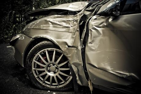 Uninsured accident claims