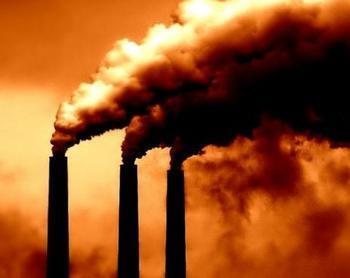 Climate Change Smoke