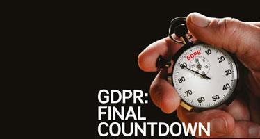 Gdpr countdown