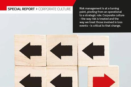 Swiss Re-corporate culture