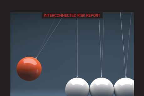 Interconnected risk roundtable cover