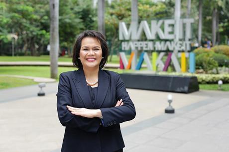 Victoria Tan Ayala Corporation