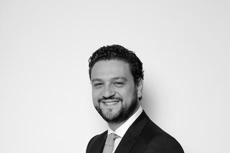 Sergio pierro ®nathalie oundjian
