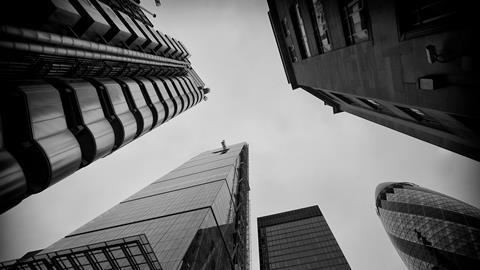 City of london buildings lloyds