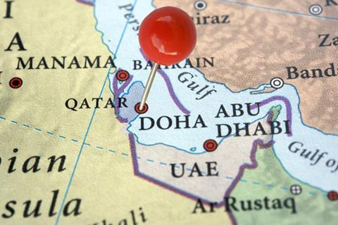 Middle East Risk Culture Needs To Improve News Strategic Risk