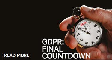 GDPR: Final countdown | Read more
