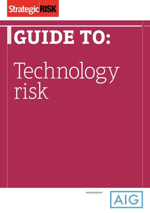 Technology guide cover