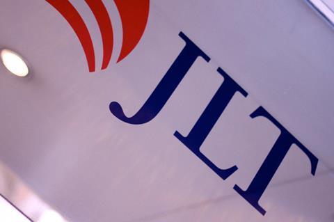 JLT Office carousel