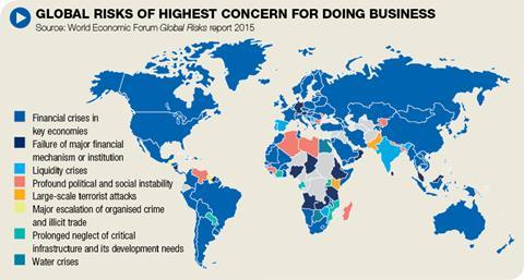 The knowledge supply chains face geopolitical risk agenda geopolitical risk map sciox Gallery