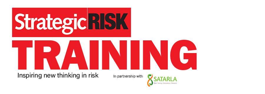 Training, Inspiring new thinking in risk