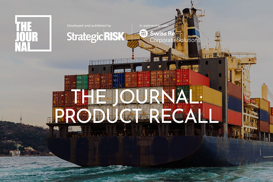 Product-Recall