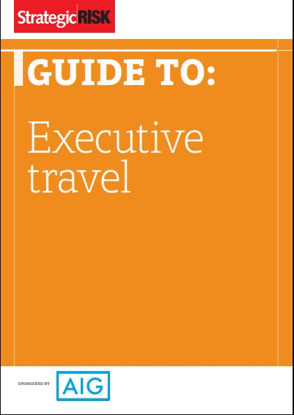 Guide to Executive Travel