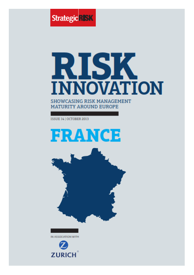 Risk+Innovation+France