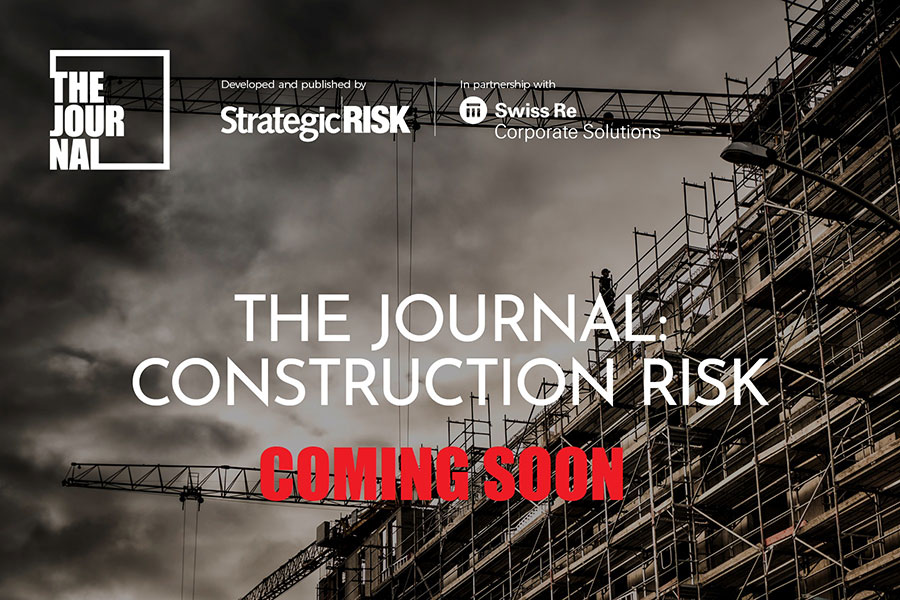 Construction-risk
